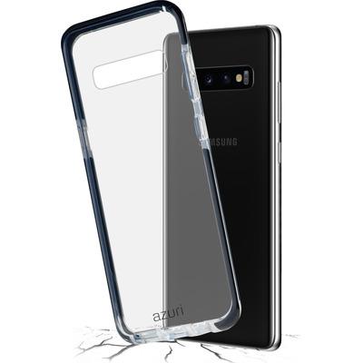Azuri AZBUMPFLEXSAG973-BLK mobiele telefoon behuizingen