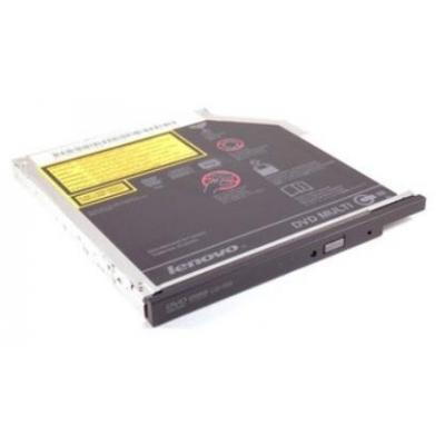 Lenovo DVDMULT 6R 9,5 mm optiarc ad-7910A Brander - Zwart, Zilver