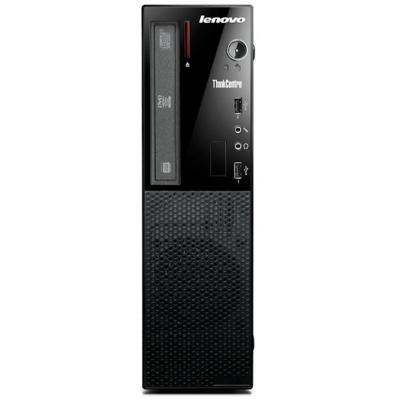 Lenovo ThinkCentre E73 SFF i5 4GB RAM 500GB HDD Pc - Zwart