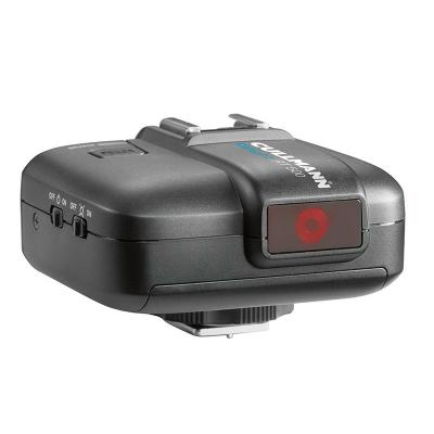 Cullmann camera data transmitter: CUlight RT 500C - Zwart