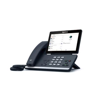 Yealink T56A Teams Edition IP telefoon - Grijs