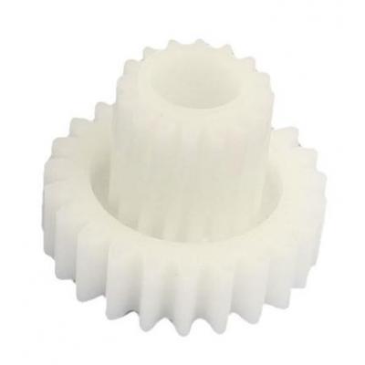 Konica Minolta Drive Gear Printing equipment spare part - Wit