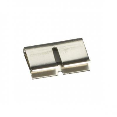 Black Box Telco Splice Block Bridging Clips Patch panel accessoire - Metallic