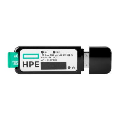Hewlett Packard Enterprise P21868-B21 Flashgeheugen
