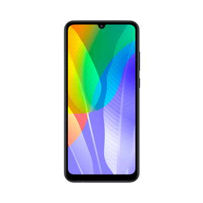 Huawei Y6p Smartphone - Zwart 64GB