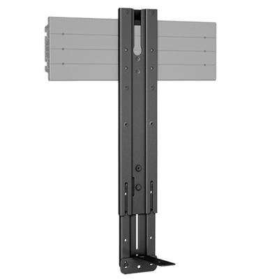 Chief Fusion Low-Profile Above/Below Shelf for Large Displays Montagehaak - Zwart