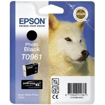 Epson C13T09614010 inktcartridge