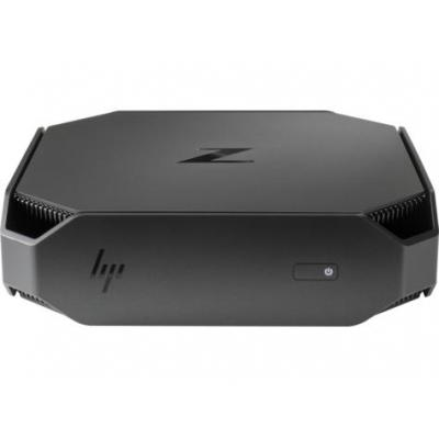 Hp pc: Z2 Mini G3. i7, 256GB, Intel HD graphics - Zwart