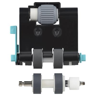 Panasonic Vervangingskit voor roller KV-S2087 Printing equipment spare part - Zwart