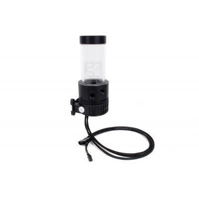 Ek water blocks cooling accessoire: EK-XRES 140 D5 PWM - Zwart, Transparant