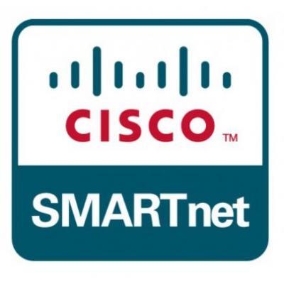 Cisco CON-3OSP-440DMXCE aanvullende garantie