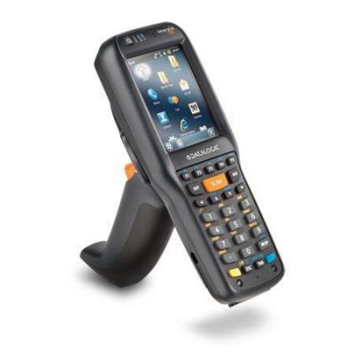Datalogic PDA: Skorpio X3 - Zwart