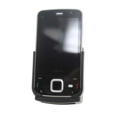 Carcomm CPPH-176 Houder - Zwart