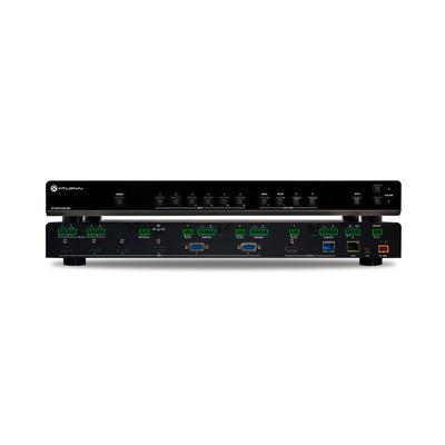 Atlona UHD-CLSO-601 Video switch - Zwart
