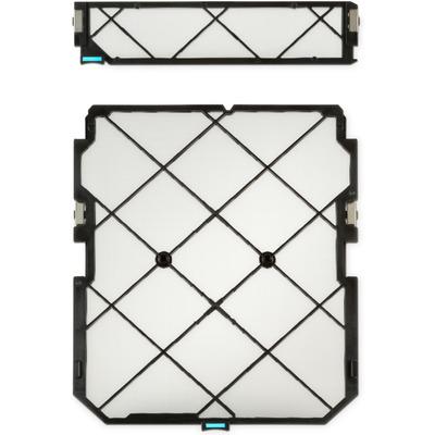 HP Z2 SFF G4 stoffilter Computerkast onderdeel - Zwart, Wit