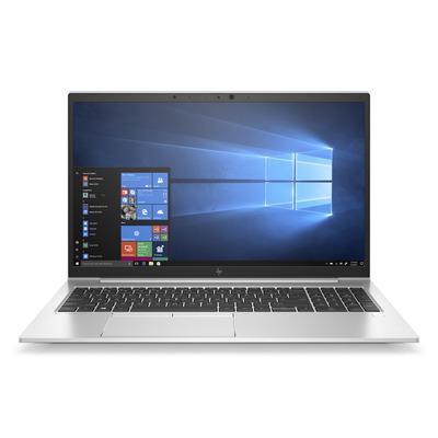 HP EliteBook 855 G7 Laptop - Zilver
