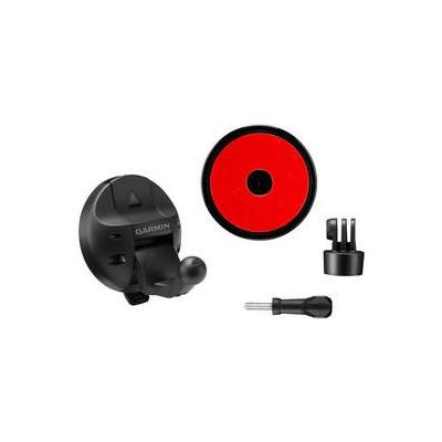 Garmin Auto Dash Suction Mount (VIRB X/XE) Camera-ophangaccessoire - Zwart