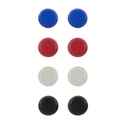 Roccat spel accessoire: Speedlink, STIX Controller Cap Set (Multi Colour)  Xbox One