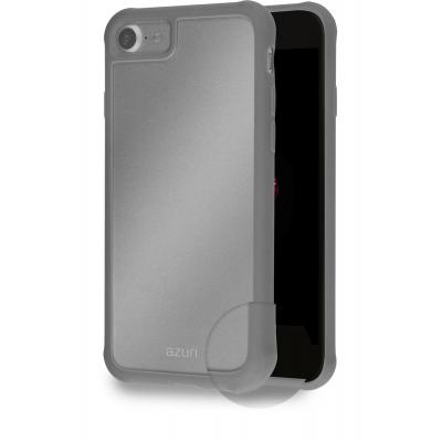 Azuri AZBUMP2IPH7-SLV mobile phone case