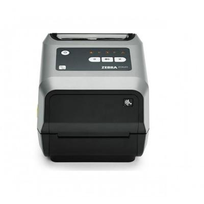 Zebra ZD62042-D0EF00EZ labelprinter