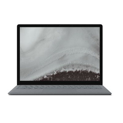 Microsoft laptop: Surface Laptop Surface Laptop 2 - Platina