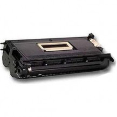 InfoPrint Cartridge for IBM Color 1866 MFP, Return program, Black, 12000 Pages Toner - Zwart
