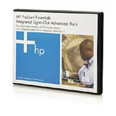 Hewlett Packard Enterprise iLO Advanced Software licentie