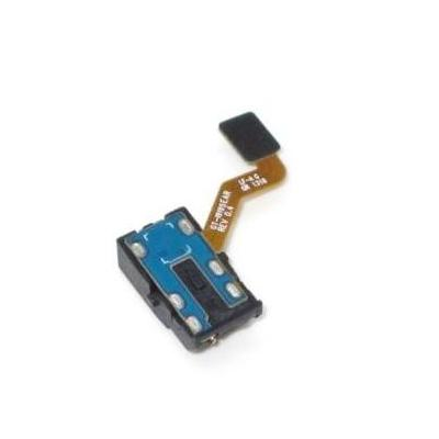 Samsung mobile phone spare part: GT-I9195 Galaxy S4 Mini, Audio Flex-Cable / Earphone Jack