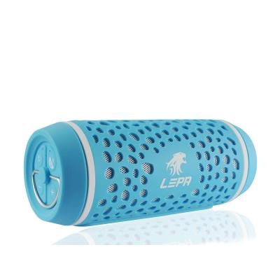 LEPA BTS02-BL draagbare luidspreker