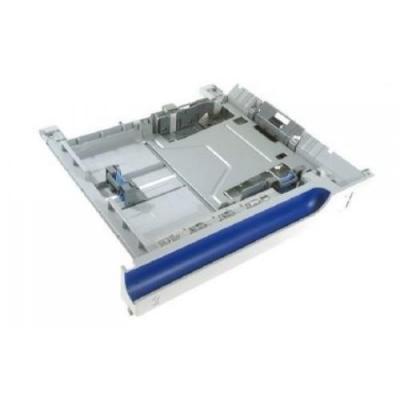 Hp papierlade: LaserJet 250-sheet paper tray cassetteTray 2 cassette assembly Refurbished (Refurbished ZG)