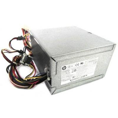 HP 667892-001 power supply unit - Grijs