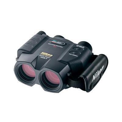Nikon verrrekijker: StabilEyes 14x40 - Zwart