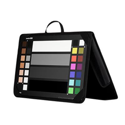 X-Rite ColorChecker Video XL Kleurenkaart & monster