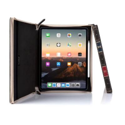TwelveSouth BookBook Tablet case
