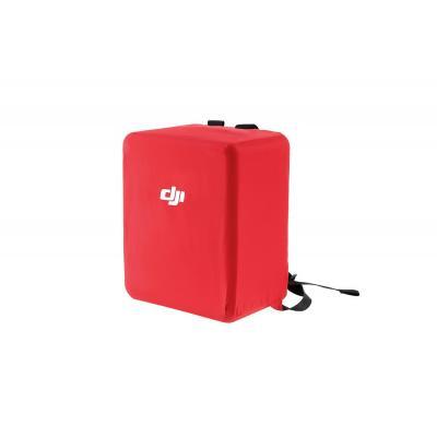 Dji : Phantom 4 series wrap pack, Red - Rood