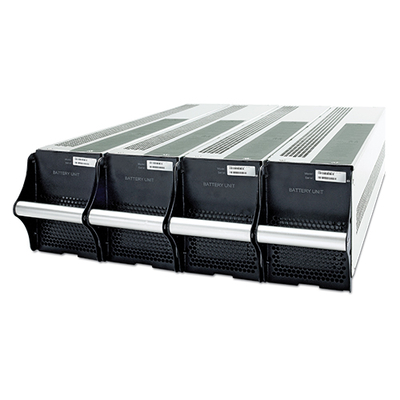 Apc UPS batterij: SYBT9-B4 - Zwart