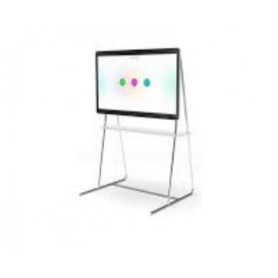 Cisco montagekit: Spark Board 55 – floor stand kit – spare - Wit