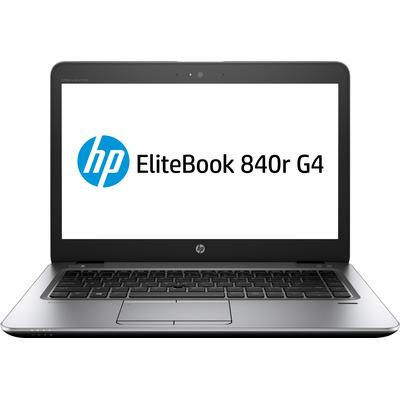 HP EliteBook 840r G4 Laptop - Zilver - Demo model