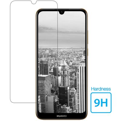 Mobiparts 93290 Screen protector - Transparant