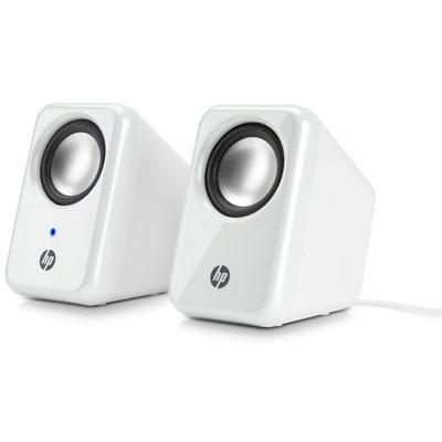 HP Multimedia 2.0s Speaker - Wit