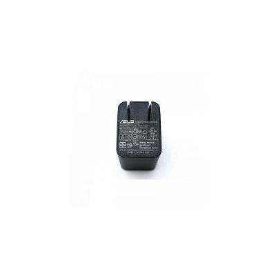 ASUS Power Adapter 7W, 5.2V, 2-Pin UK, Black netvoeding - Zwart