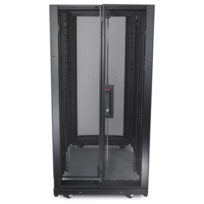 APC NetShelter SX 24U 600mm x 1070mm Deep Enclosure Rack - Zwart