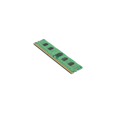 Lenovo geheugen: 16GB, DDR3, 1600MHz - Groen