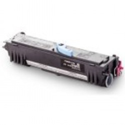 OKI cartridge: Toner Black High Capacity Pages 12000