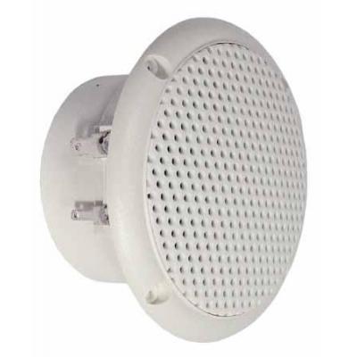 Visaton Speaker: VS-FR8WP/4 - Wit