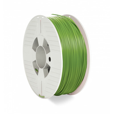 Verbatim 55031 3D printing material - Groen