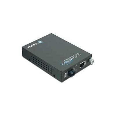 Trendnet TFC-1000S40D5 Media converter - Grijs