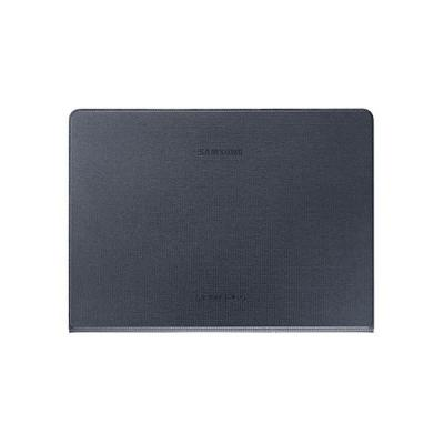 Samsung tablet case: Simple Cover - Zwart
