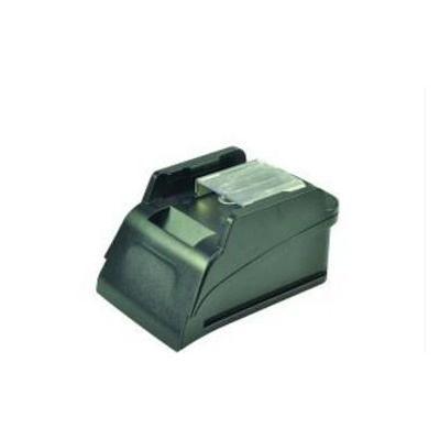 2-power oplader: Charging Plate 14.4V For Makita, Li-Ion - Zwart