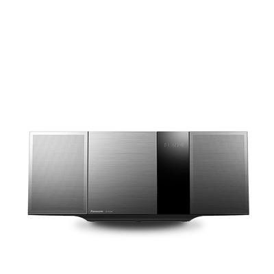 Panasonic SC-HC397 Home stereo set - Zwart